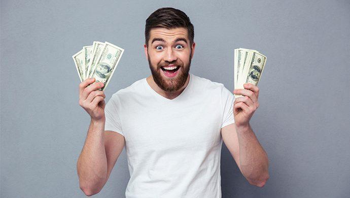 Cuando el dinero es lo primero en su vida
