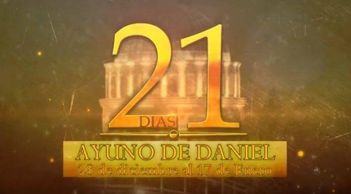 19° Día del Ayuno de Daniel