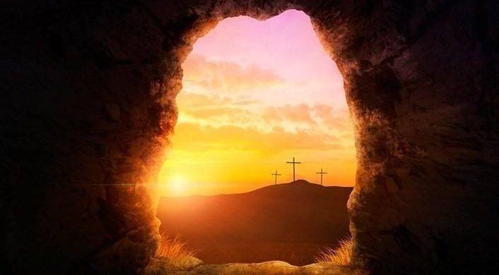 El Señor Jesús y el Espíritu Santo
