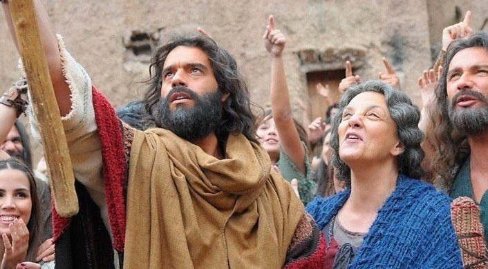16º Día del Ayuno de Daniel