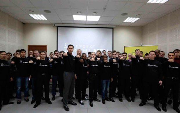El año de la disciplina, también en Rusia
