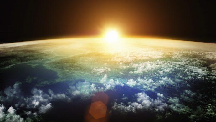 La población de la Tierra