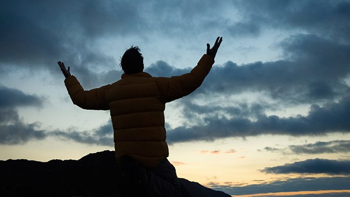 El deseo de conocer a Dios