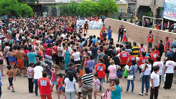 Córdoba solidaria