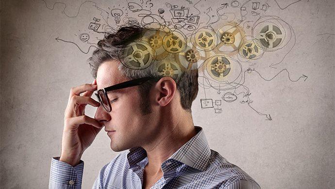 El blindaje de la mente