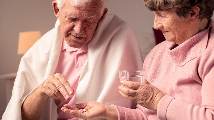 ¿Es posible comprar amor en la farmacia?