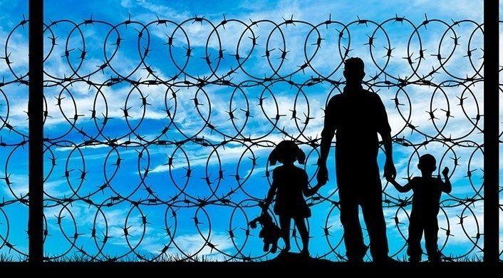 ¿Usted enviaría a su hijo a la guerra?