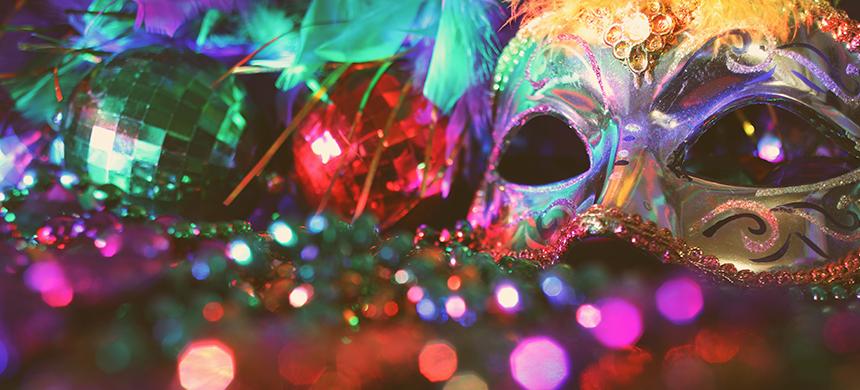 ¿Por qué debemos desconectarnos del Carnaval?