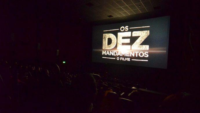 """Primer fin de semana de """"Los Diez Mandamientos – La película"""" recibe más de 2 millones de espectadores en los cines"""