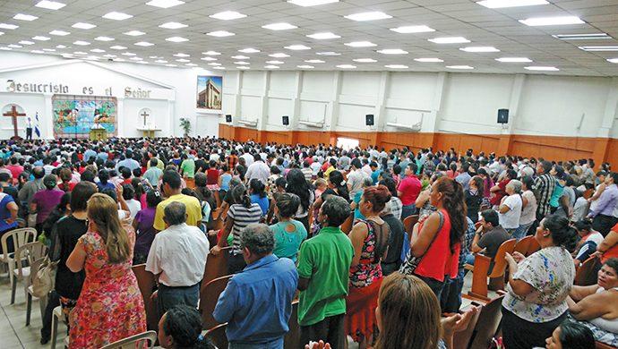 Concentración en El Salvador