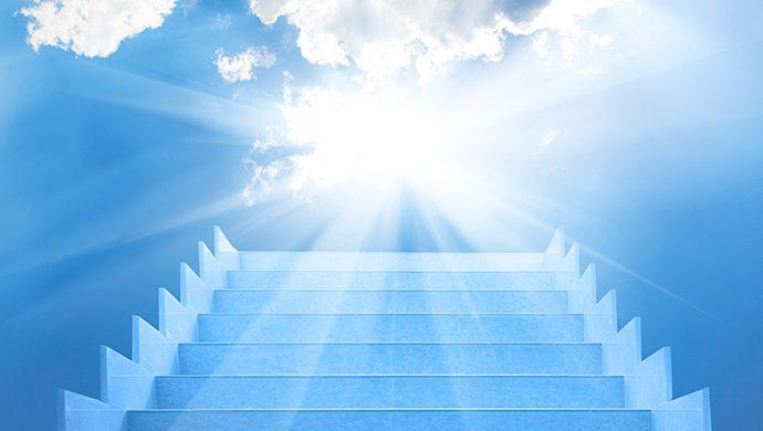Fe, el canal de comunicación con Dios