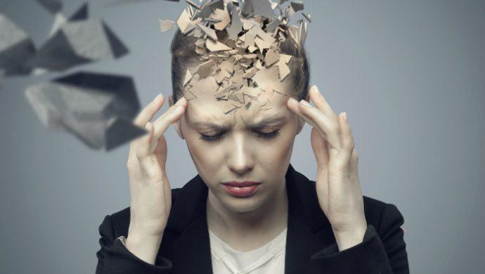 ¿Usted tiene pensamientos distorsionados?