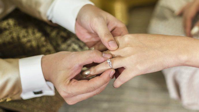 4 hechos sobre el matrimonio que usted debe saber