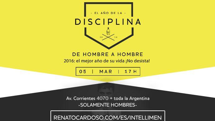 Tercer evento de la disciplina