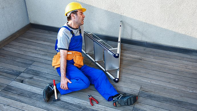 Accidentes de trabajo: derechos y obligaciones del trabajador