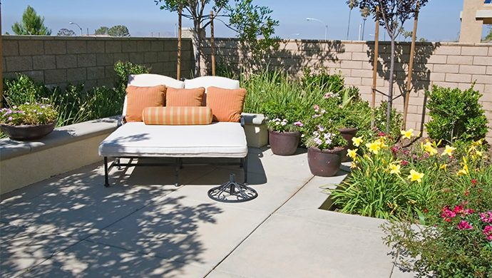 Los beneficios de implantar terrazas verdes