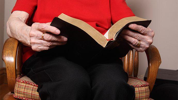 ¿Cuál es el valor que usted le ha dado a la palabra de Dios?