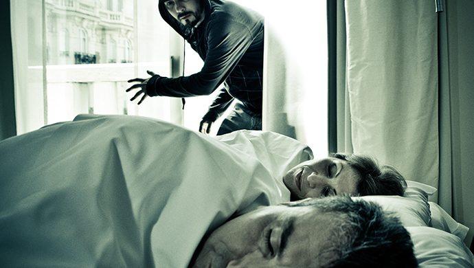 No duerma el sueño de la muerte