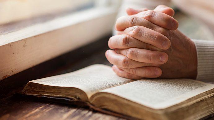 Obediencia por la fe