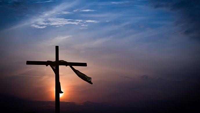 Jesús ya sacrificó. ¿También tengo que sacrificar?