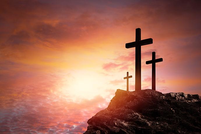 Las 7 Frases De Cristo En La Cruz Parte 4 Universal