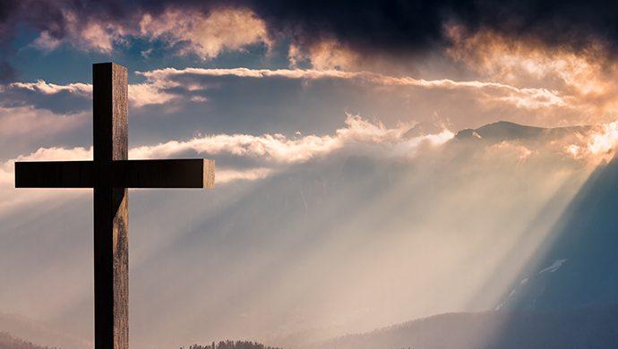 Las 7 frases de Cristo en la cruz – Parte 5