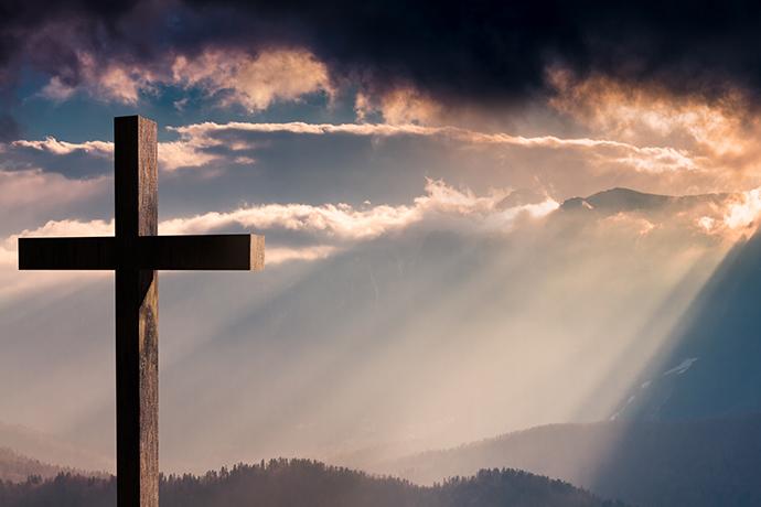 Las 7 Frases De Cristo En La Cruz Parte 5 Universal