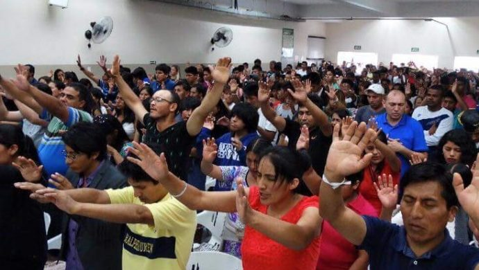 Primera Universal para latinos e hispanos se inaugura en Brasil