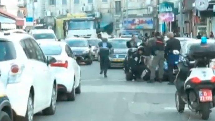 Ola de violencia continúa en Israel