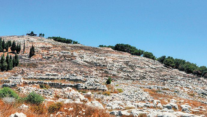 Este lunes 21, reciba la bendición del Monte Gerizim