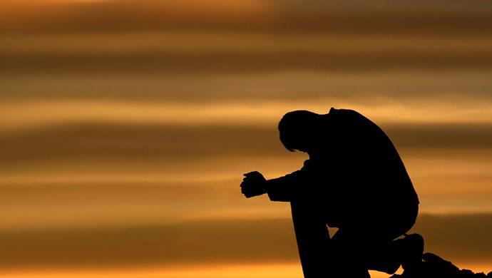 Orar no siempre resuelve