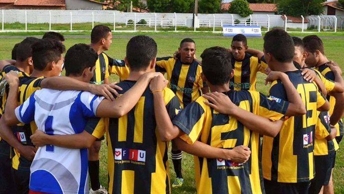 Futshow 2016 comienza en Piauí
