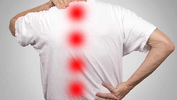 Hernia discal, un problema tan común como doloroso