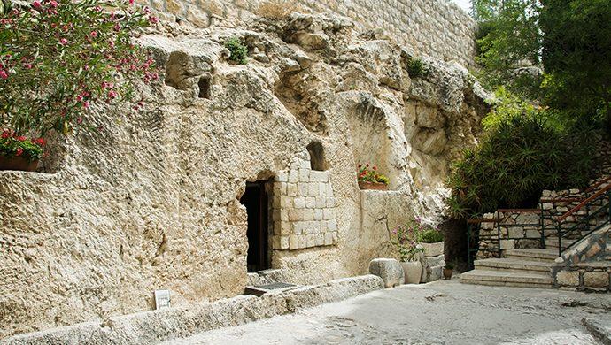 Día de la resurrección total
