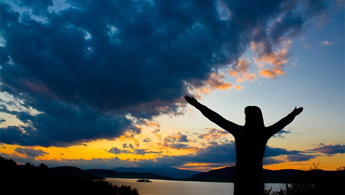 Entregarle algo a Dios no es perder el sueño