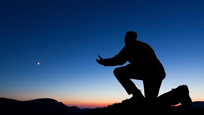 El clamor que Dios escucha