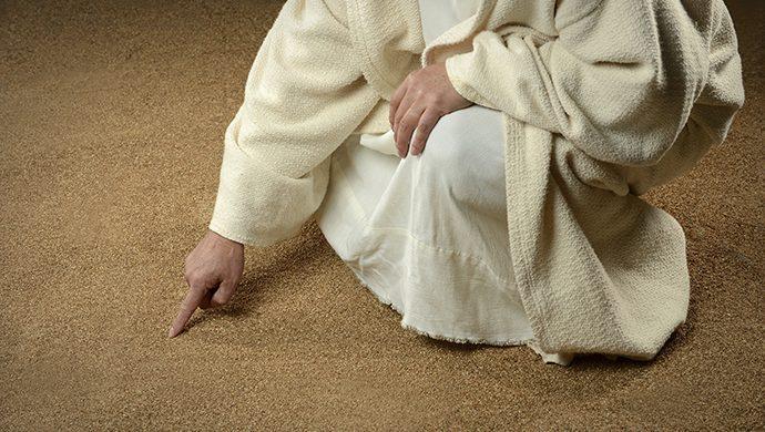 ¿Cómo veía el Señor Jesús a un pecador?
