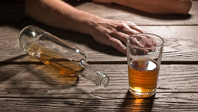 Drogas: solo traen destrucción