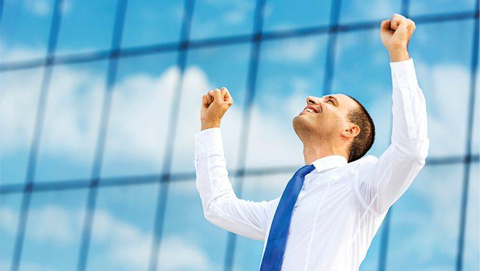 ¿Quiére saber el secreto para el éxito?