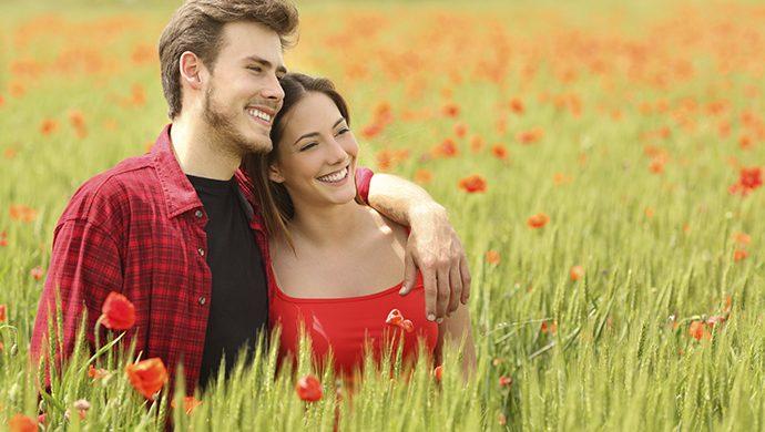 ¿Cómo lograr tener una relación seria?