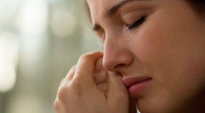 Verdaderos motivos para llorar