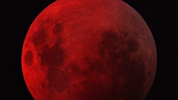 ¿Las lunas de sangre están relacionadas con el Fin de los tiempos?