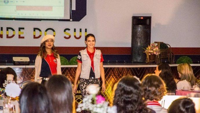 """""""Atelier femenino especial"""" da consejos de belleza, salud y comportamiento en Río Grande del Sur"""