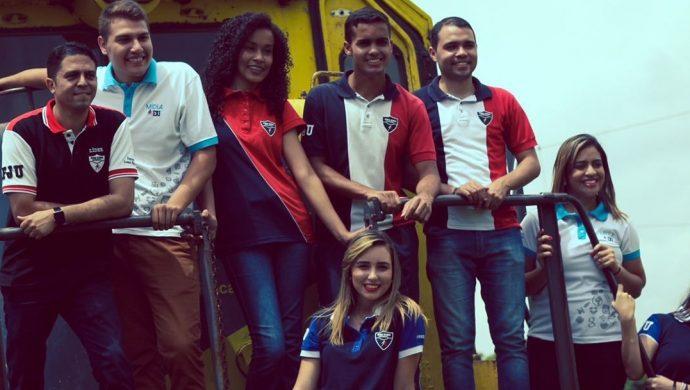 La FJU realiza la graduación del curso de fotografía en Campinas
