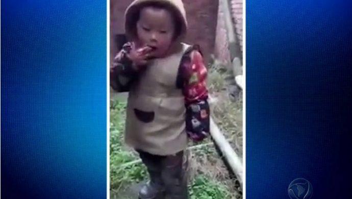 El video que asombró en internet