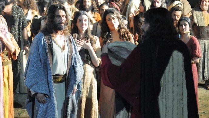 ¿Por qué los hebreos no entraron en la Tierra Prometida?