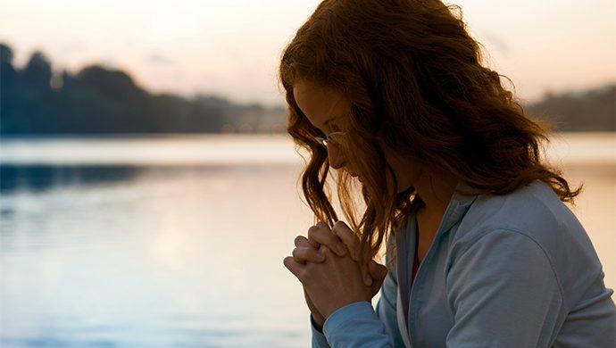 Dios nunca se olvidará de usted