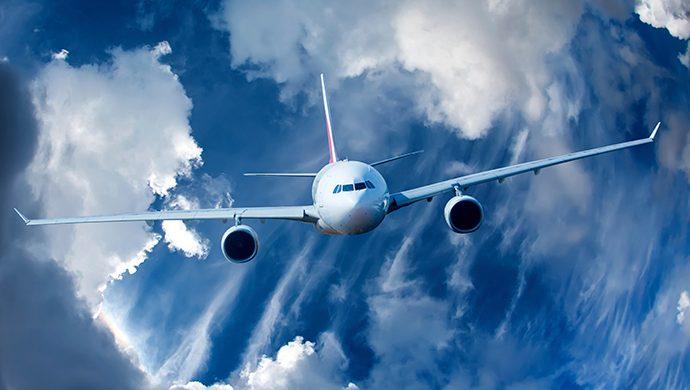 Turbulencia en un avión provoca pánico entre pasajeros