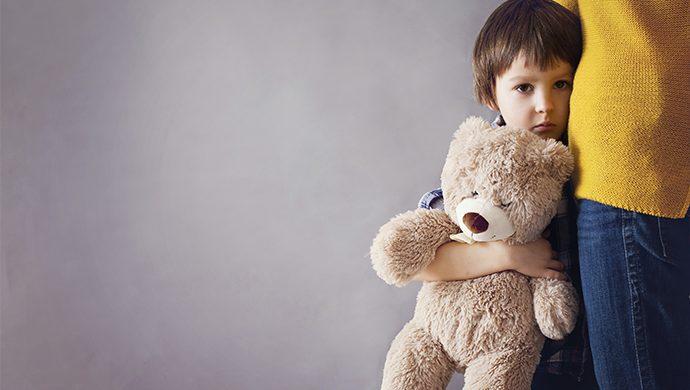 Ansiedad: un trastorno que también afecta a los niños