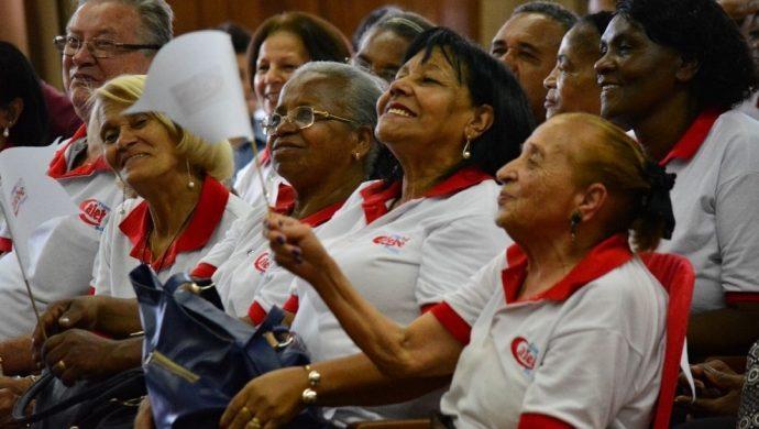 """""""Sábado de la Solidaridad"""" en Minas Gerais"""